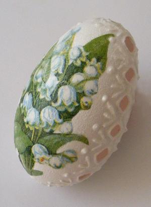 húsvéti libatojások