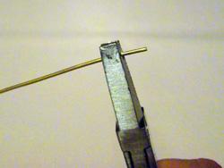 drótékszer készítés alapjai