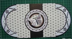pillangós képeslap