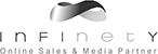 infinety logo